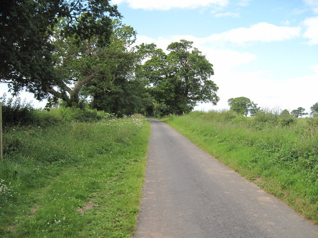 Platts Lane