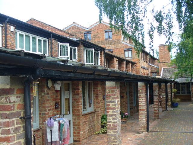 Shops at Smithbrook Kilns