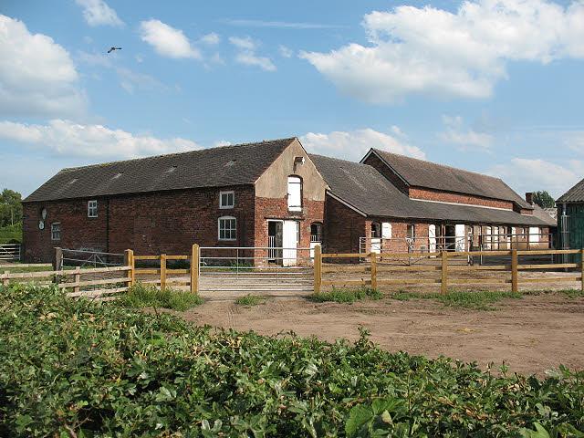 Dairy House Farm
