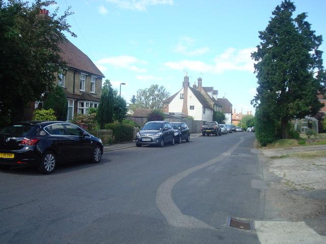 West Street, Harrietsham
