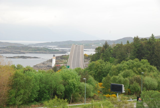 The Skye Bridge