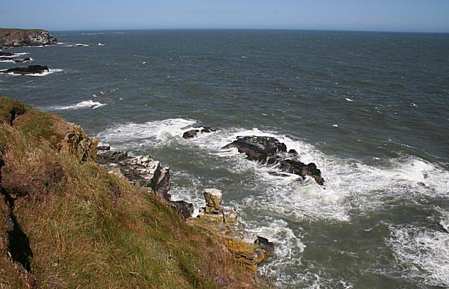 Offshore Rocks