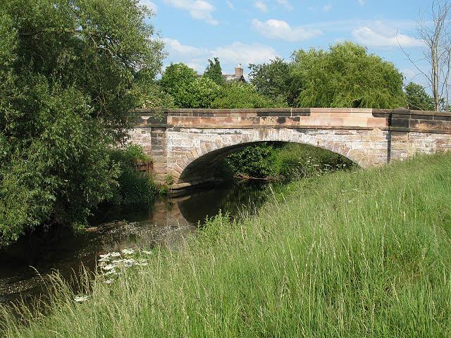 Byley Bridge
