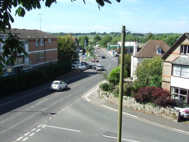 The Grove (B3147) Dorchester