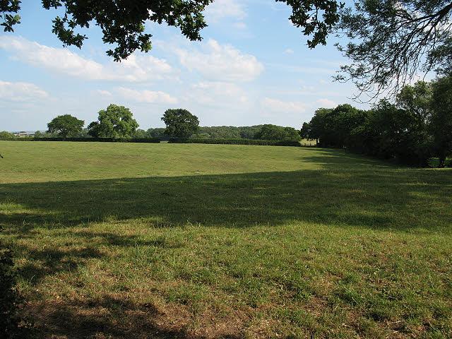 Field near Byley Lane