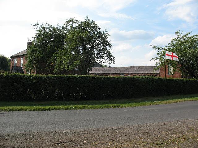 Round House Farm