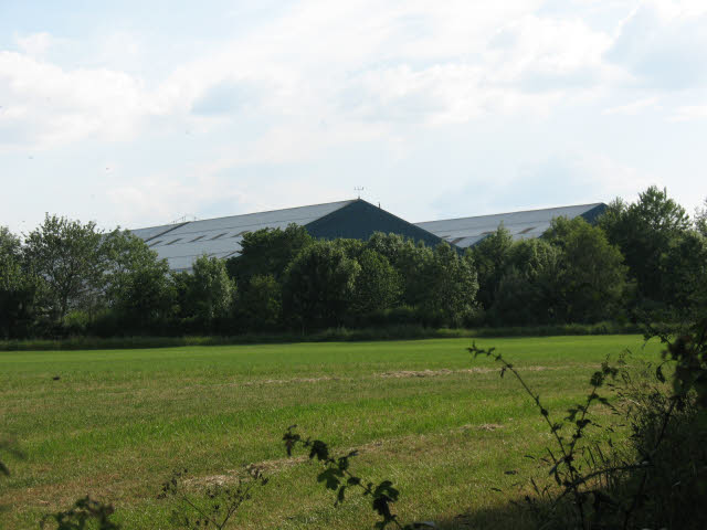Middlewich Road Industrial Estate