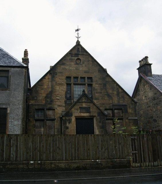 Muirhead Memorial Hall
