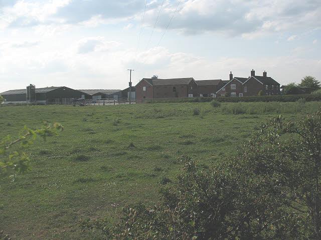 Higher Green Farm