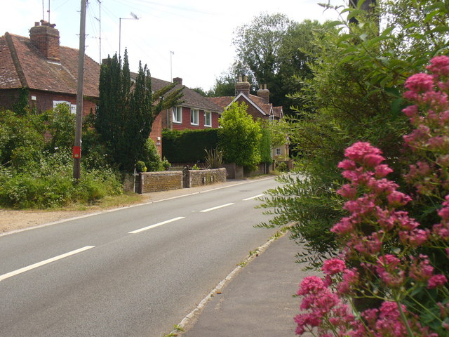 Brighton Road, Hascombe