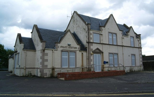 The Old Police Station