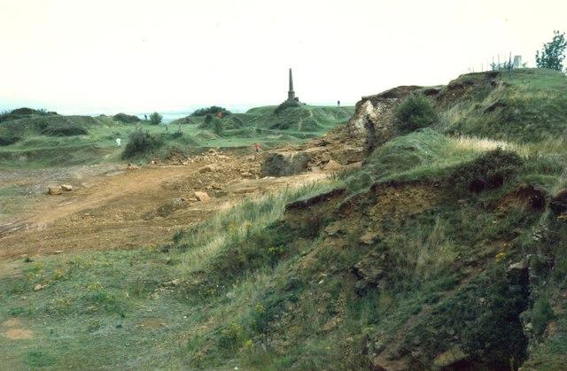 Hamdon Hill