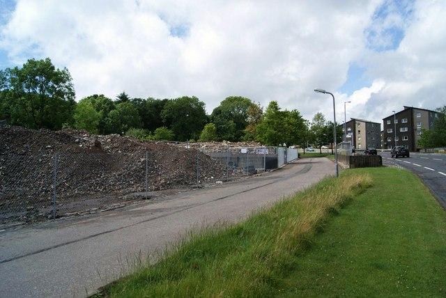 Kildrum Road
