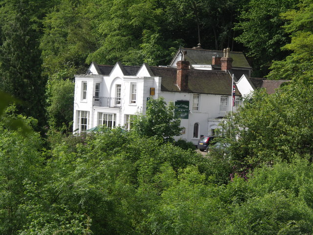 The Cottage In The Wood Hotel, Malvern Wells, Worcestershire
