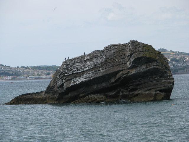 East Shag Rock