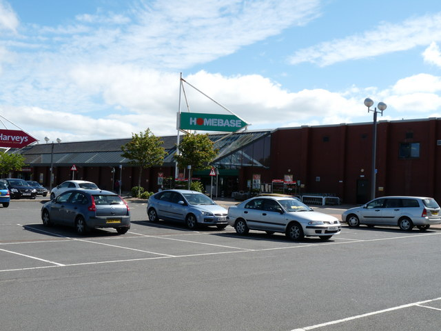Homebase Outlet