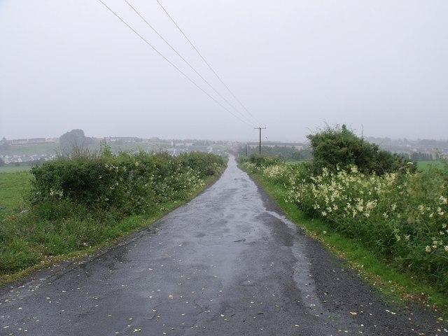 Towards St. Ninians