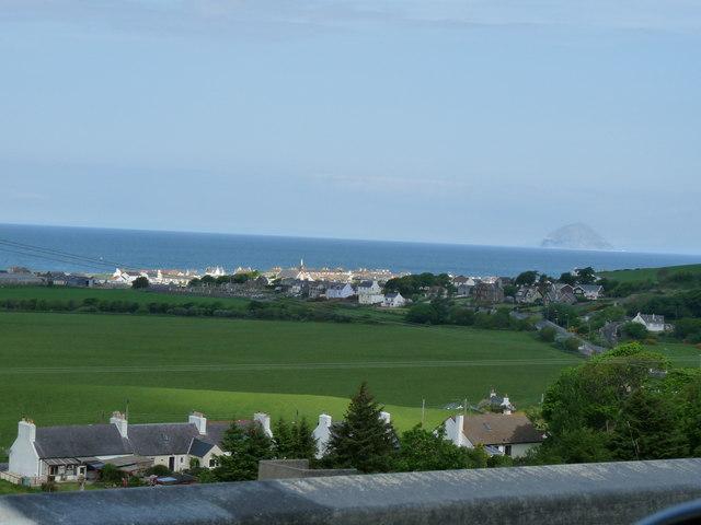 Ballantrae Village