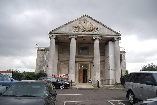 Beckenham Place, Beckenham Place Park
