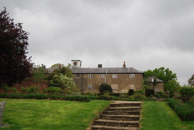 Homesteads, Beckenham Place Park