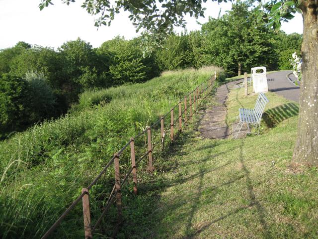 Viewpoint, Over Lane, Almondsbury