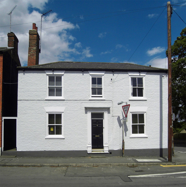 2 Westfield Road, Barton Upon Humber