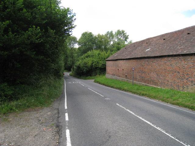 Wilderwick Road