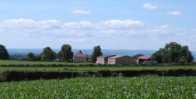 Newsham Grange