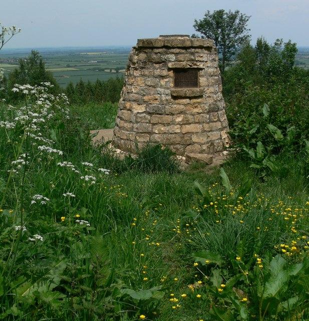 Beacon Hill Memorial