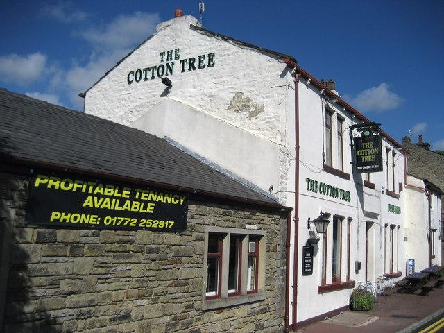 The Cotton Tree Inn