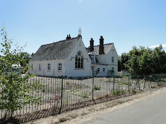 The Old School, Aldeby, Norfolk