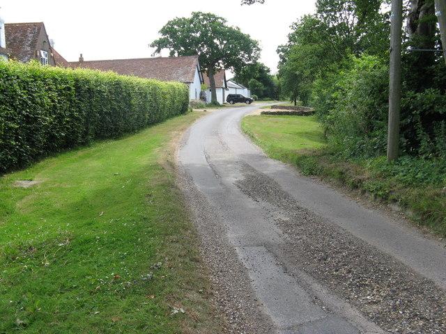 Sweethaws Farm on Redbridge Lane