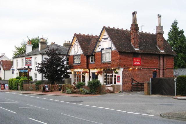 The Bull, Tunbridge Wells