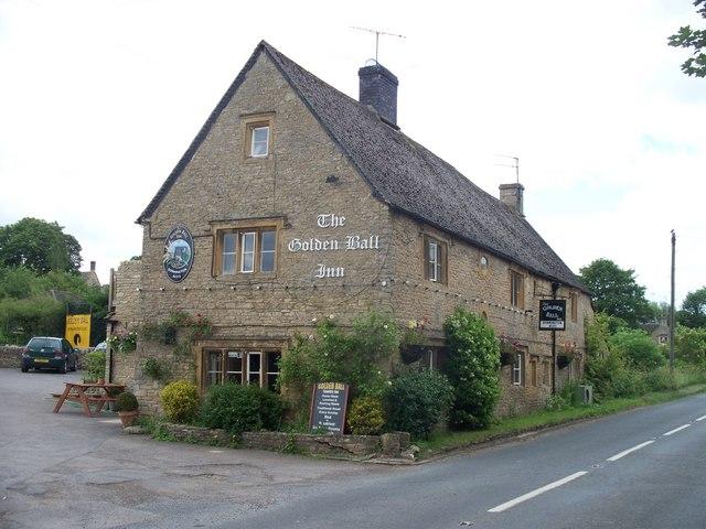 Inn, Lower Swell