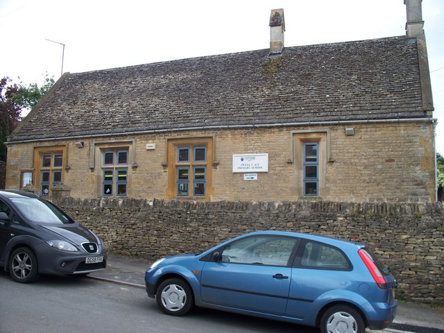 Lower Swell school