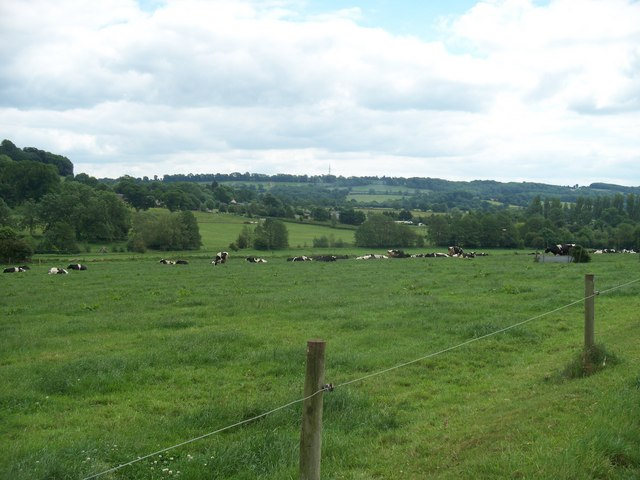 Gloucestershire countryside