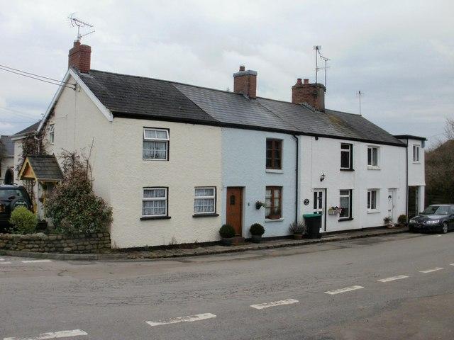 Twyn Cottages, Ponthir