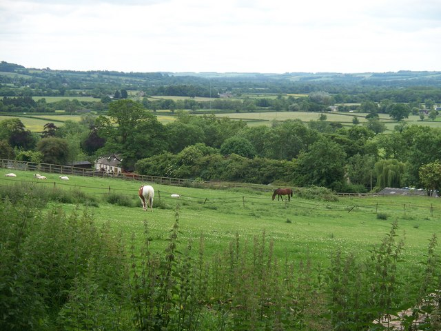 Glorious Gloucestershire