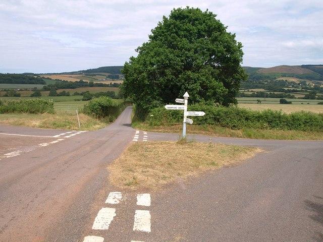 Vellow Wood Cross
