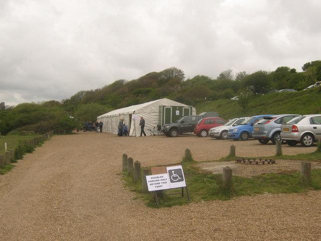 National Trust Plant Fair - Dover Cliffs