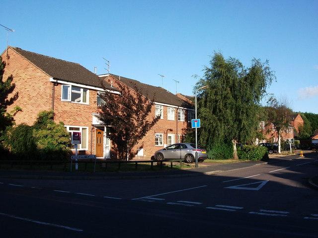 Wincote Close, Kenilworth