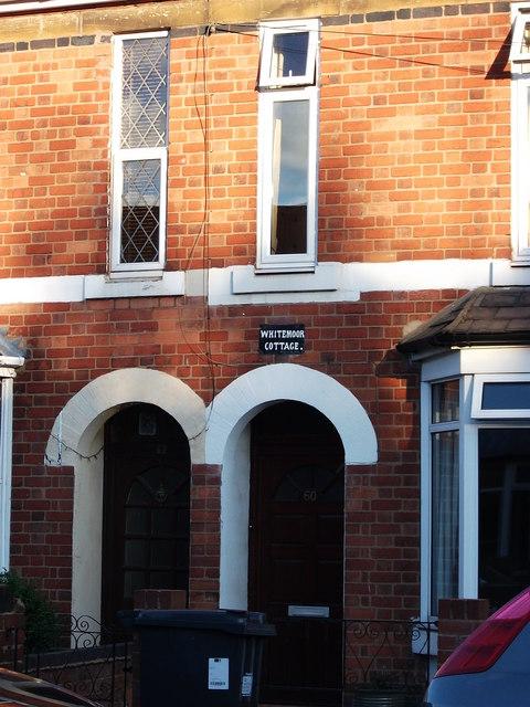 'Whitemoor Cottage', 60 Whitemoor Road, Kenilworth