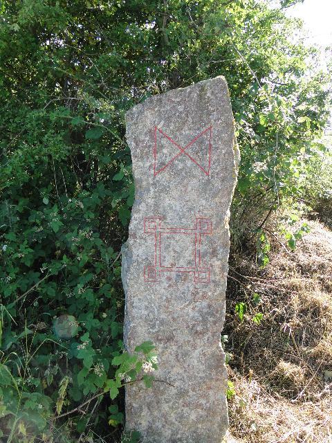 Stone of Dawn