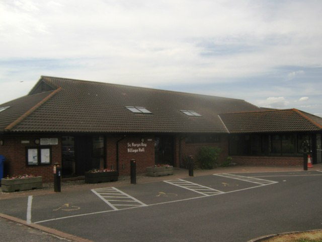 St. Mary's Bay Village Hall