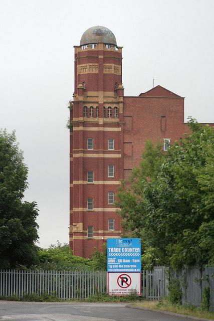 Ram Mill