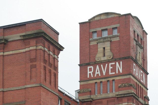Raven Mill