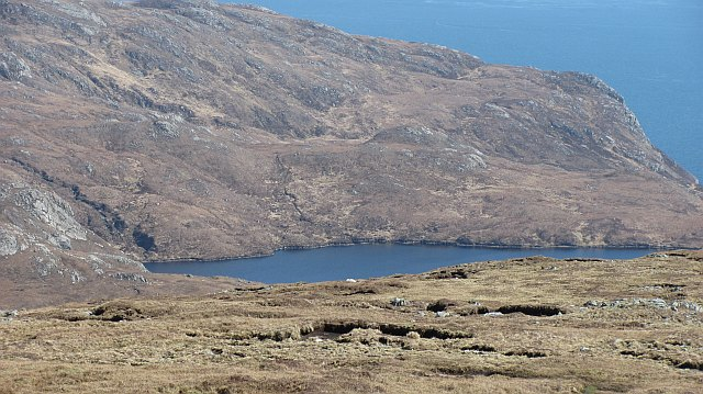 Loch Doimhne