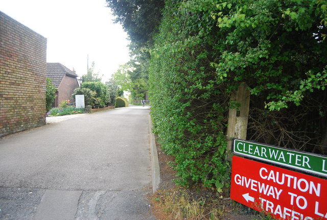 Clearwater Lane