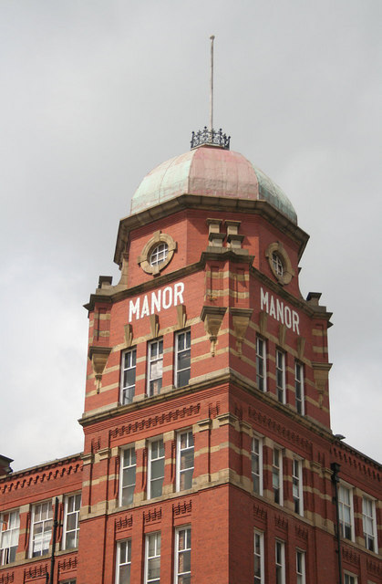 Manor Mill