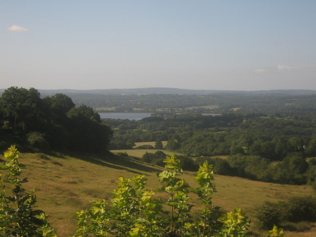 View from Hanging Bank